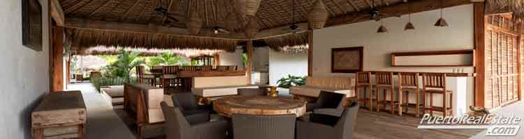 Puerto Escondido Beach Home