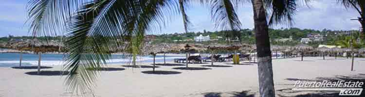 playas puerto escondido