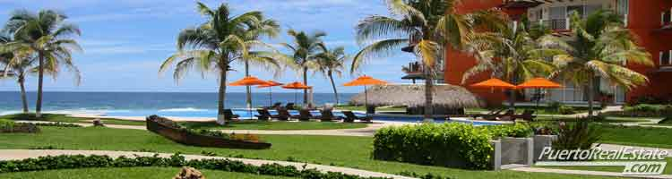 Puerto Escondido Vivo Resorts