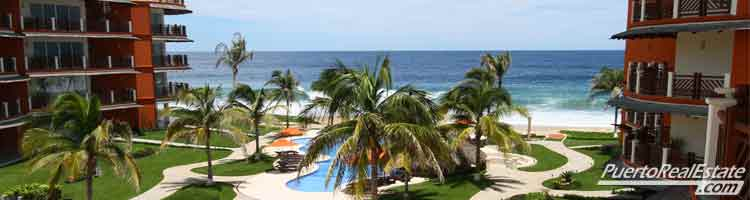 2BR Vivo Resorts Mexico Condo