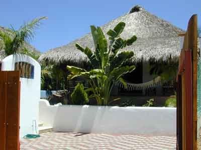Puerto Escondido Vacation Bungalows