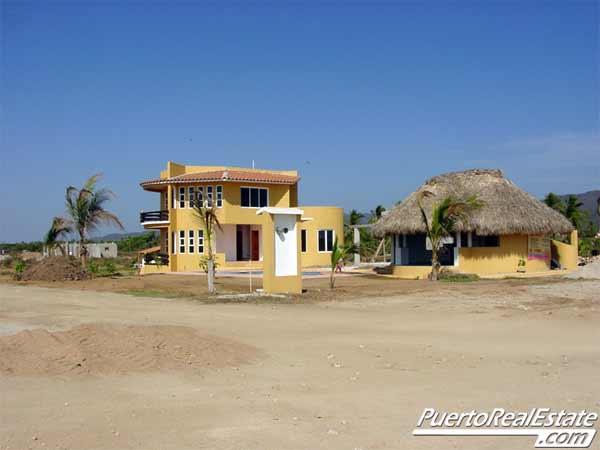 Casa Neptuno 80 Home For Sale At Rancho Neptuno Puerto