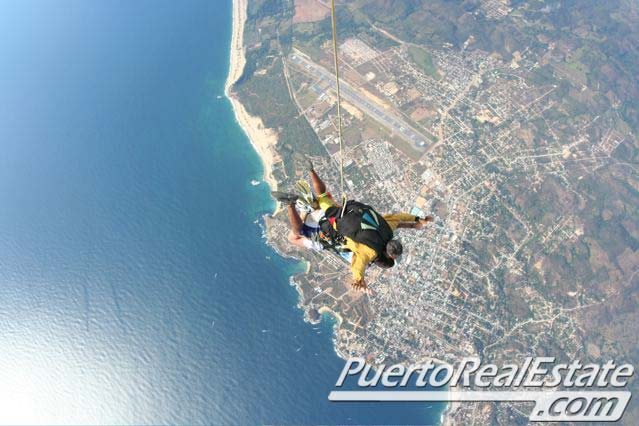 skydive 12