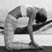 Sophie Yoga Puerto Escondido