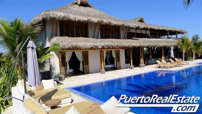 156 Casa Emily Resort Ocean Front Beach House For Rent In Puerto Escondido Oaxaca Mexico